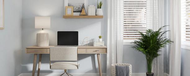 Back to work? 3 tips voor een fijne thuiswerkplek