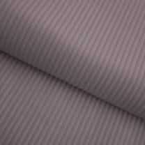 vouwgordijn op maat lichtdoorlatend rib-velours stofdetail poederroze
