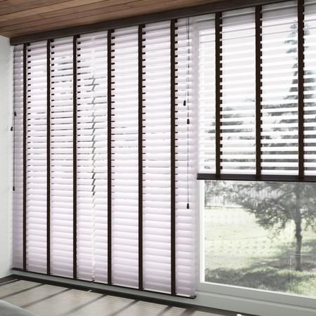 aluminium jaloezieen raambekleding isolerende